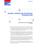 Sweden, Finland and the German Energiewende