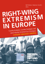 Right-wing extremism in Europe