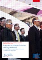 Innovationsstrategien in Zeiten der Digitalisierung