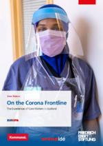 On the Corona Frontline