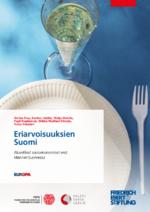 Eriarvoisuuksien Suomi